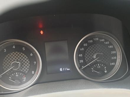 Hyundai Elantra 2019 года за 6 500 000 тг. в Алматы – фото 5