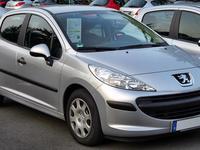 Двигатель Peugeot 207 за 2 000 тг. в Алматы