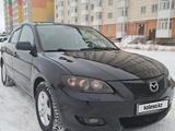 Mazda 3 2005 года за 2 999 999 тг. в Караганда – фото 2