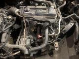 Двигатель на Фольксваген гольф 3 венто пассат 1.8 ADZ за 180 000 тг. в Караганда