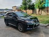 Lexus RX 350 2015 года за 15 500 000 тг. в Павлодар