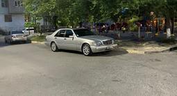 Mercedes-Benz S 320 1996 года за 6 500 000 тг. в Шымкент