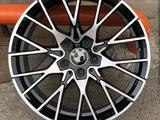 R19 BMW F G SIRIES за 350 000 тг. в Алматы