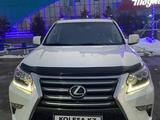 Lexus GX 460 2015 года за 22 000 000 тг. в Алматы