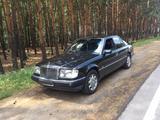 Mercedes-Benz E 200 1993 года за 1 650 000 тг. в Петропавловск