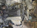 Двигатель 2.0Сс 16 клапан DOHC за 170 000 тг. в Алматы