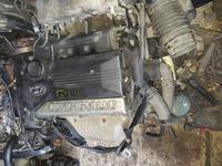Двигатель 2.0 бензин 16 клапан DOHC Hyundai Santa Fe за 170 000 тг. в Алматы