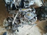 Двигатель на рено Лада Ларгус Матиз мерседес за 1 200 тг. в Актау