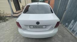 Volkswagen Polo 2012 года за 4 500 000 тг. в Кокшетау – фото 4