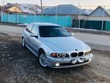 BMW 520 2002 года за 2 900 000 тг. в Усть-Каменогорск