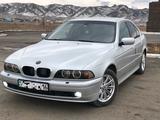 BMW 520 2002 года за 2 900 000 тг. в Усть-Каменогорск – фото 2