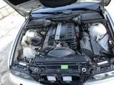 BMW 520 2002 года за 2 900 000 тг. в Усть-Каменогорск – фото 4