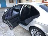 BMW 520 2002 года за 2 900 000 тг. в Усть-Каменогорск – фото 5