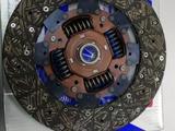 На Nissan Patrol y61 ZD30 диск сцепления (фередо) за 52 000 тг. в Алматы – фото 2