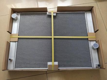 Радиатор охлаждения на Bmw e60 за 1 062 тг. в Алматы