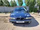 BMW 525 1998 года за 1 700 000 тг. в Актобе