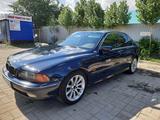 BMW 525 1998 года за 1 700 000 тг. в Актобе – фото 2