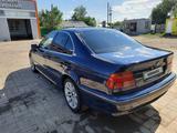 BMW 525 1998 года за 1 700 000 тг. в Актобе – фото 3