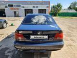 BMW 525 1998 года за 1 700 000 тг. в Актобе – фото 4