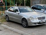 Mercedes-Benz E 320 2003 года за 3 700 000 тг. в Актобе