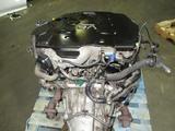 Мотор VQ35de Infiniti fx35 (Инфинити) 3, 5 л Двигатель Инфинити… за 102 200 тг. в Алматы – фото 2