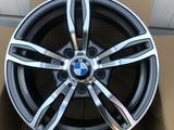Новые фирменные диски Р16 BMW за 125 000 тг. в Алматы