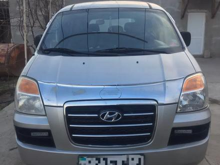 Hyundai Starex 2006 года за 3 500 000 тг. в Шымкент