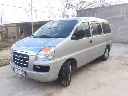 Hyundai Starex 2006 года за 3 500 000 тг. в Шымкент – фото 2