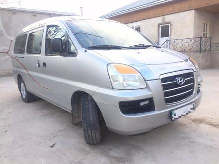 Hyundai Starex 2006 года за 3 500 000 тг. в Шымкент – фото 3