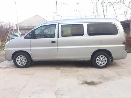 Hyundai Starex 2006 года за 3 500 000 тг. в Шымкент – фото 4