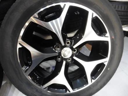 Subaru 1шт. Субару поштучно r17 оригинал за 35 000 тг. в Алматы – фото 14