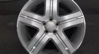 Subaru 1шт. Субару поштучно r17 оригинал за 35 000 тг. в Алматы