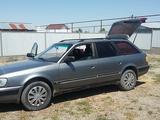 Audi S4 1991 года за 1 400 000 тг. в Алматы – фото 2