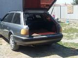 Audi S4 1991 года за 1 400 000 тг. в Алматы – фото 3
