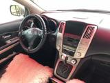 Lexus RX 400h 2005 года за 5 800 000 тг. в Аксай – фото 4