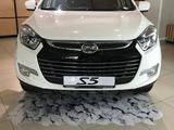 JAC S5 2020 года за 6 490 000 тг. в Караганда