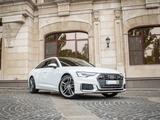Audi A6 2020 года за 24 500 000 тг. в Алматы