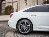 Audi A6 2020 года за 24 500 000 тг. в Алматы – фото 4