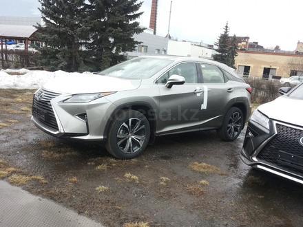 Lexus RX 200t 2018 года за 21 200 000 тг. в Алматы – фото 13