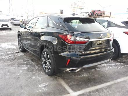 Lexus RX 200t 2018 года за 21 200 000 тг. в Алматы – фото 8