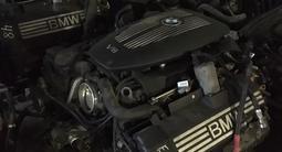 Двигатель БМВ за 1 800 тг. в Алматы – фото 3