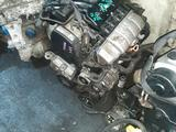 Двигатель Volkswagen Golf 4 AZJ 8 клапан за 200 000 тг. в Алматы