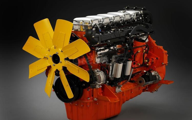 Двигатель: диагностика замена деталей и агрегатов (поршневых колец, датчико в Алматы