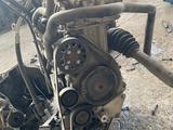 Двигатель на Мерседес А140, 2001 г. В., б/у в отличном… за 400 000 тг. в Алматы