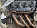 Двигатель на Мерседес А140, 2001 г. В., б/у в отличном… за 400 000 тг. в Алматы – фото 2