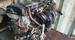 Mitsubishi Lancer 4B11 двс мотор за 370 000 тг. в Алматы – фото 2