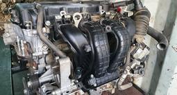 Mitsubishi Lancer 4B11 двс мотор за 370 000 тг. в Алматы – фото 3