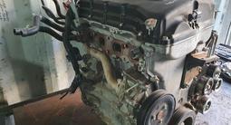Mitsubishi Lancer 4B11 двс мотор за 370 000 тг. в Алматы – фото 4