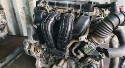 Mitsubishi Lancer 4B11 двс мотор за 370 000 тг. в Алматы – фото 5