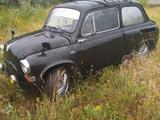ЗАЗ 968 1965 года за 600 000 тг. в Лисаковск